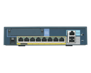 Cisco ASA 5505 – Dual Internet Connections with a Base